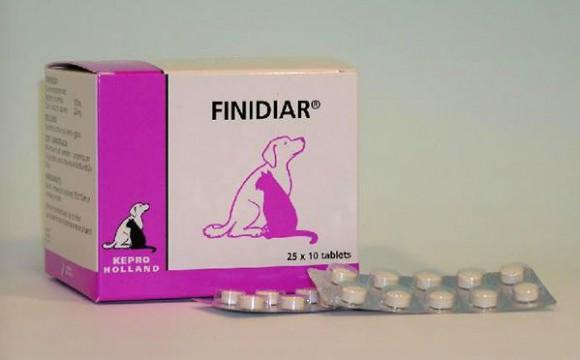 FINIDIAR – antidiareic