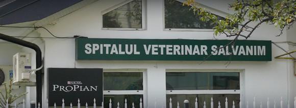 Salvanim – Spital veterinar Iasi