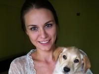 Alina Ionescu Voluntar Asociatia ROBI