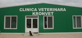 Kronvet – clinica veterinara Brasov