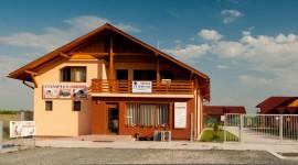 Gini House – spital veterinar Lapusel, Maramures